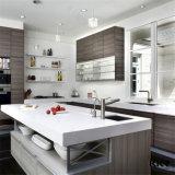 Kingkonree Artificial Stone Texture Banheiro de cozinha de mármore