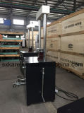 Machine de test de force de matériau de chaussée Mainframe, machine de test Cbr (LD127-II)