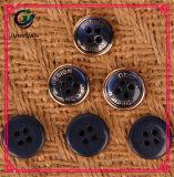 Костюм смолаы застегивает круглые кнопки способа 4holes