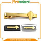 Clip di legame personalizzata con colore dell'oro di placcatura
