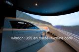 Подгонянный 180 изогнутый градусами экран проекции для летного тренажера