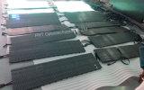 Wasserdichter faltbarer LED-Vorhang-Bildschirm mit Stransmitting Streifen-Panel (P10, P20)