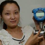 O Sensor de Fluxo da turbina para líquidos
