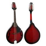 Mandolino cinese degli strumenti musicali di un-Stile all'ingrosso della fabbrica (MAA001)