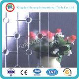 3-6 mm claro Patrón Karatachi cristal con la norma ISO/Ce