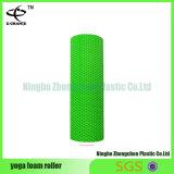 Varios colores EVA Grid Foam Roller Ejercicio Grid Foam Roller