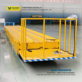 Appareils de manutention guidés par longeron de matériau de véhicule de 5 charges lourdes de tonne
