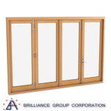 Aluminiumlegierung-Tür und Windows