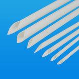 2.5kv silicone Met een laag bedekte Motor die de Materiële Elektrische Gevlechte Kokers van de Isolatie van de Draad van de Glasvezel winden