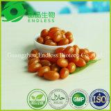 Normaux purs de qualité empêchent des capsules d'isoflavones de soja de maladie cardiovasculaire