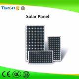 30W - 150W Solar Street Light avec panneau solaire, contrôleur et batterie