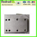 Cast-Iron тормозные колодки для грузовых вагонов