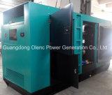 Leises Generator-Set 500kVA Cummins-Kta19