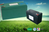 축적 에너지를 위한 LiFePO4 건전지 팩 26650 12V 66ah
