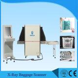 6550 constructeur moyen de machine de taille de pénétration du scanner 34mm de rayon X
