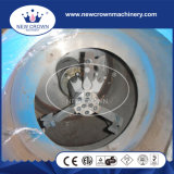 Máquina de granulação quente da estaca do Água-Anel da venda