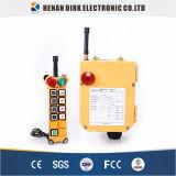 F24-8s haut débit sans fil double de la qualité de la télécommande