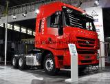 Cabeça do trator de Iveco Genlyon 6X4 para a venda