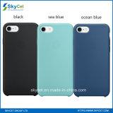 Caixa original do telefone do silicone da qualidade para o iPhone 7 7plus