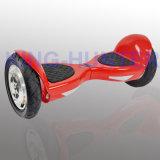 2017卸し売り10inch Hoverboard 2の車輪の自己のバランスをとるスクーター