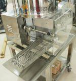 Rissol automático industrial do hamburguer de Buddget do Hamburger da carne que faz a máquina de molde