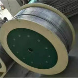 JIS 304 spiralé de soudure en acier inoxydable le tube de fabricant chinois