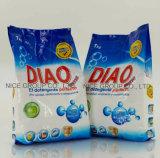 Poudre superbe 3000g de blanchisserie de marque de Diao