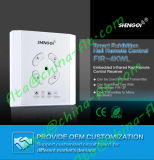 дистанционное управление иК 110V 120V 220V 240V установленное стеной