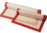 Stuoia di /BBQ della stuoia di cottura del silicone di alta qualità/stuoia della griglia