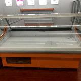 Refrigerador refrigerado de la cabina del departamento de carne para la carne fresca
