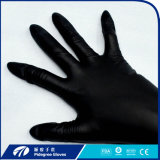 Gants en nitrile/les gants en nitrile jetables ou gants d'examen en nitrile sans latex en Malaisie