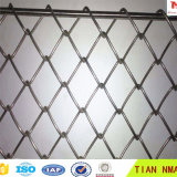 Engranzamento de fio firme da ligação Chain de aço inoxidável