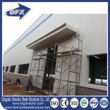 고층 강철 구조물 프레임 Prefabricated 건물