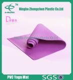 Excelente amortiguación Ideal PVC Yoga Mat Eco-Friendly PVC Yoga Mat