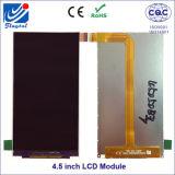 Чернота 16.7m поверхности стыка Mipi нормальн красит экран 4.5 '' TFT LCD