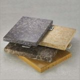 Panel de aluminio recubierto de rodillos para la arquitectura del revestimiento