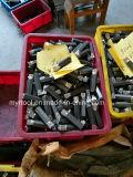 биты 40PCS профессиональные H10 установили в пластичный случай