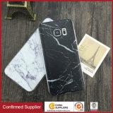 Estilo de mármore de venda quente caso telefone para a Samsung Galaxy S7 Edge