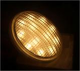 IP68 Mudança de cor PAR56 Piscina LED luz subaquática