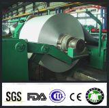 Сплава 8011 50 микрон сертификацию FDA стабилизатора поперечной устойчивости из алюминиевой фольги