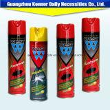 Jet d'intérieur d'insecticide de mouche de ménage de jet puissant de tueur