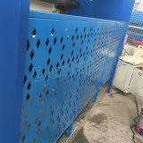 Appuyer la machine/presse de frein pour les garnitures de frein/la machine à cintrer fer hydraulique
