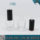 Graceful 15ml Clear Custom Claw Glass Verre Verre