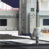 De Scherpe Machine van het Plasma van het Blad van het Metaal van China CNC voor het Koolstofstaal van het Ijzer