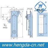 Yh9594 기계적인 자물쇠 내각 편평한 자물쇠