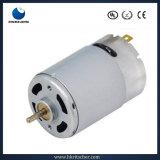 12 В постоянного тока электродвигателя постоянного магнита для стопы единственной массажер