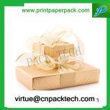 Festival-Luxuxsüßigkeit-Geschenk-Papierkasten-Verpackungs-Bogen für verpackengeschenk