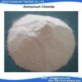 Het landbouw Chloride van het Ammonium van de Meststof (NH4Cl)