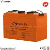Navulbare Batterij 12 de Batterij Cg12-65 van het Gel van de Volt 65ah UPS