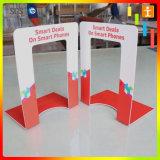 Panneau de mousse de PVC pour les signes personnalisés d'intérieur d'immeubles de qualité